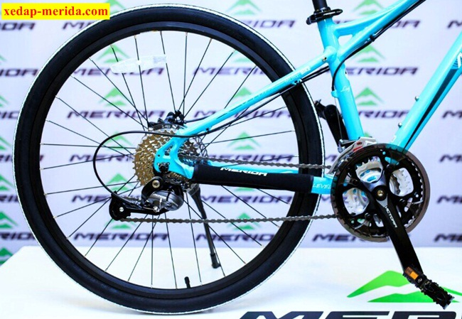 xe dap the thao merida victoria 600-03