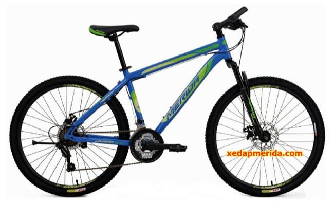 xe dap the thao merida warrior sd-04